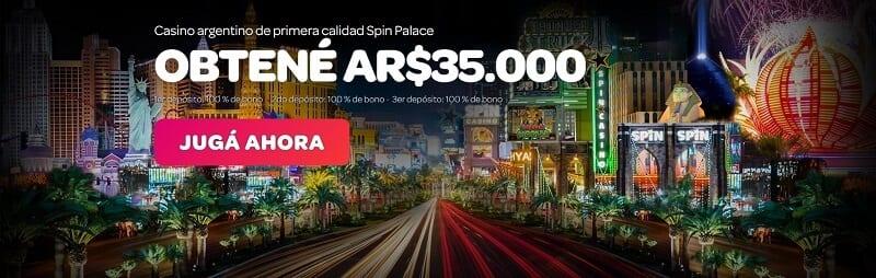 Casino Online Argentina 2019 | Mejor Casino Online en Pesos Argentinos