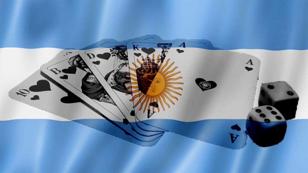 Es legal jugar en Casino Online Argentina